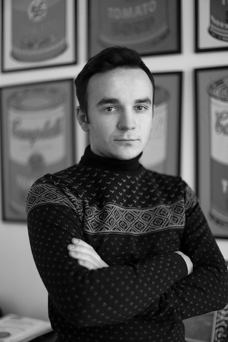 Віталій Ригайло
